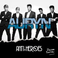 Anti-Heroes de Auryn