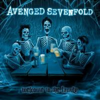 '4:00 am' de Avenged Sevenfold (Welcome to the Family (EP))
