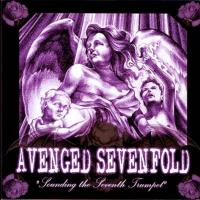 'An Epic Of Time Wasted' de Avenged Sevenfold (Sounding the Seventh Trumpet)
