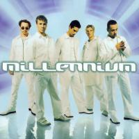 Millennium de Backstreet Boys