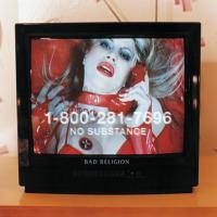 Canción 'All Fantastic Images' del disco 'No Substance' interpretada por Bad Religion