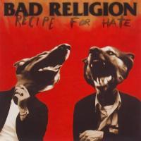 Canción 'All Good Soldiers' del disco 'Recipe for Hate' interpretada por Bad Religion