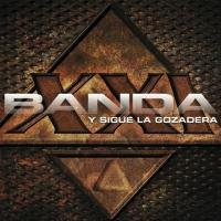 Canción 'Hasta el sol de hoy' del disco 'Y sigue la gozadera' interpretada por Banda XXI