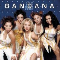 Canción 'Bajo la lluvia' del disco 'Bandana' interpretada por Bandana