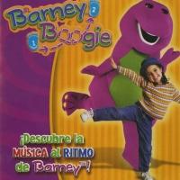El Barney Boogie de Barney