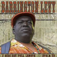 'Murderer' de Barrington Levy (Wanted - Live in San Fransisco)