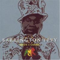 'Under me sensi' de Barrington Levy (Here I Come)