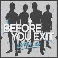 'Raindrop' de Before You Exit (Letting Go - EP)