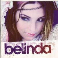 Canción 'Lo Siento' del disco 'Belinda' interpretada por Belinda