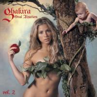 Oral Fixation Vol. 2 de Shakira
