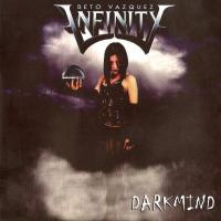 Canción 'Kingdom Of Liberty' del disco 'Darkmind' interpretada por Beto Vazquez Infinity