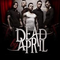 Canción 'Promise me' del disco 'Dead by April' interpretada por Dead By April