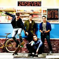 24/Seven (Deluxe Edition) de Big Time Rush