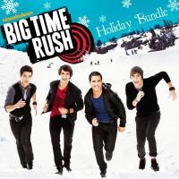'All I Want For Christmas Is You' de Big Time Rush (Holiday Bundle - EP)