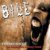 Canción 'Solitude Is Bliss' del disco 'Frankenhole: The Reanimation of Dead Tissue' interpretada por Bile