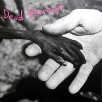 Canción 'Buzzbomb' del disco 'Plastic Surgery Disasters ' interpretada por Dead Kennedys