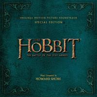 The Hobbit: Battle of the Five Armies Soundtrack de Billy Boyd