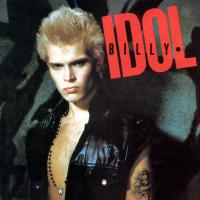 CONGO MAN letra BILLY IDOL