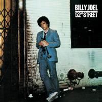 52nd Street de Billy Joel