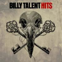 Canción 'Devil in a midnigth mass' del disco 'Hits ' interpretada por Billy Talent