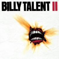 Canción 'Burn the Evidence' del disco 'Billy Talent II' interpretada por Billy Talent