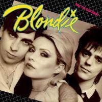 Canción 'Union City Blue' del disco 'Eat To The Beat' interpretada por Blondie