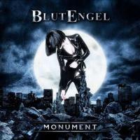 Canción 'A place called home' del disco 'Monument' interpretada por BlutEngel