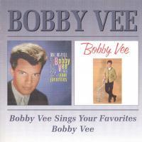 Canción 'Devil Or Angel' del disco 'Bobby Vee Sings Your Favorites / Bobby Vee' interpretada por Bobby Vee