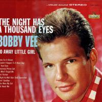Canción 'The Night Has A Thousand Eyes' del disco 'The Night Has a Thousand Eyes' interpretada por Bobby Vee