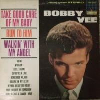 Canción 'Walkin With My Angel' del disco 'Take Good Care of My Baby' interpretada por Bobby Vee