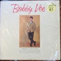 Canción 'Rubber Ball' del disco 'Bobby Vee' interpretada por Bobby Vee