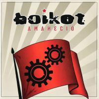 Amaneció de Boikot