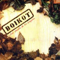 Canción 'La casa del dolor' del disco '... Con perdón de los payasos' interpretada por Boikot