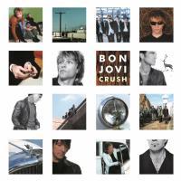 Canción 'She's a mystery' del disco 'Crush' interpretada por Bon Jovi