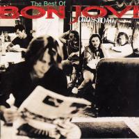 Cross Road de Bon Jovi