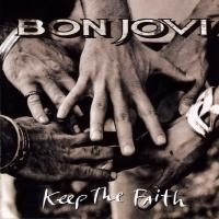 Keep the Faith de Bon Jovi