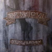 Canción 'Blood On Blood' del disco 'New Jersey' interpretada por Bon Jovi