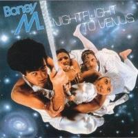 Canción 'Rivers Of Babylon' del disco 'Nightflight to Venus' interpretada por Boney M