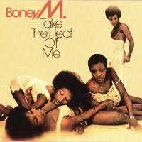 Canción 'Got a Man on My Mind' del disco 'Take the Heat off Me' interpretada por Boney M