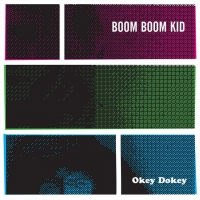 Okey Dokey de Boom Boom Kid