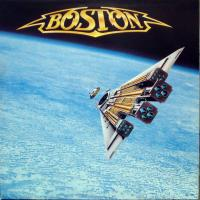 COOL THE ENGINES letra BOSTON