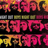 Get your Head Straight - Boys Night Out
