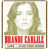 Live At Easy Street Records de Brandi Carlile