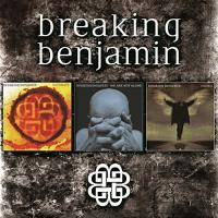 Breaking Benjamin: Digital Box Set de Breaking Benjamin