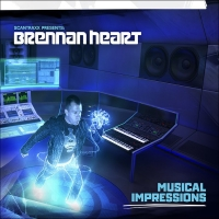 Canción 'We Come and We Go' del disco 'Musical Impressions' interpretada por Brennan Heart