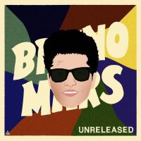 Canción 'Like tonight' del disco 'Unreleased' interpretada por Bruno Mars