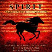 Spirit: Stallion of the Cimarron (Soundtrack) de Bryan Adams