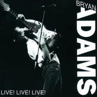 Canción 'Summer Of 69' del disco 'Live! Live! Live!' interpretada por Bryan Adams