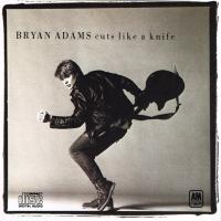 Cuts Like a Knife de Bryan Adams