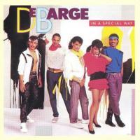 Canción 'Time Will Reveal' del disco 'In A Special Way' interpretada por DeBarge